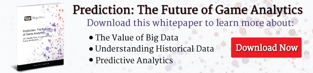 Free Download of Prediction: The Future of Game Analytics